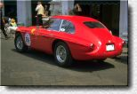 340 America Touring Berlinetta s/n 0126A MM98.003