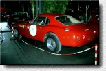 250 GT Interims Berlinetta s/n 1461GT 001