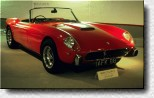 250 GT PF Cabriolet SII s/n 0735GT