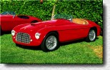 166 MM Touring Barchetta s/n 0020M