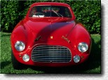 166 MM Touring Berlinetta s/n 0066M