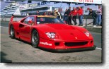 F40 LM s/n 88522 F1F.003