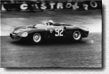 N�rburgring 1000 km 1962: Phil Hill and Olivier Gendebien won with the Dino 246SP s/n 0790. It was Ferrari's first victory in the race since 1953.