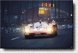 4. Le Mans 24 h 1970: Merzario/ Regazzoni retired with the works-512S s/n 1034.