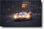 Le Mans 24 h 1970: Merzario/ Regazzoni retired with the works-512S s/n 1034.
