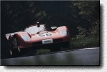 N�rburgring 1000 km 1970: The works-512S s/n 1012 of Surtees/ Schetty didn't start, because it had crashed in practice.