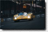 Le Mans 24 h 1971: The 512M s/n 1002 of Escuderia Montjuich was driven by veteran Nino Vaccarella and Jos� Maria Juncadella. They retired.