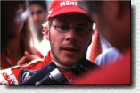 The beard did not provide any improvement to the performance: The current World Champion Jacques Villeneuve left Brazil without having scored any points for the 1998 world championship.