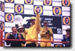 This was Eddie Jordan's first win in Formula 1