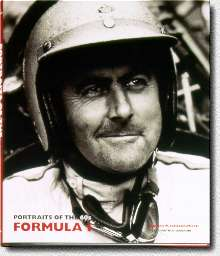 Portraits of the 60s.Formula 1