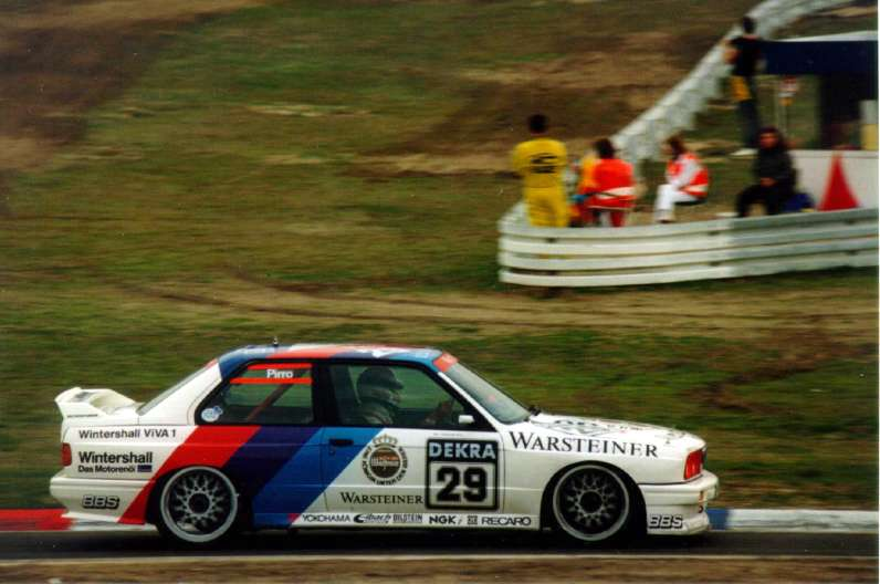 How To Win A Car >> 1991 Nuerburgring Win BMW