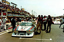 24 Hours of Le Mans, June 13-14, 1981