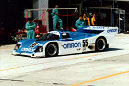 Sportscar Race at Suzuka