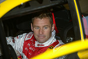 Tom Kristensen in the Audi A4 DTM