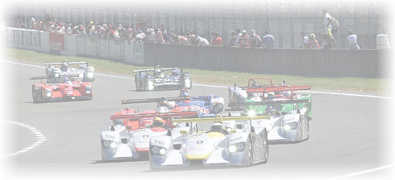 Start 24 Hours of Le Mans 2000