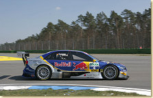 Red Bull Audi A4 DTM #4 (Audi Sport Team Abt Sportsline), Martin Tomczyk