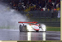 Emanuele Pirro in the Audi R8 no. 78